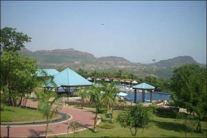 Dr Sanjay Kumar Cardiothoracic Cardiac Heart Surgeon - Family getaway Aamby Valley near Mumbai