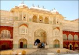 Dr Sanjay Kumar Cardiothoracic heart surgeon - Amber Fort may earn World Heritage title